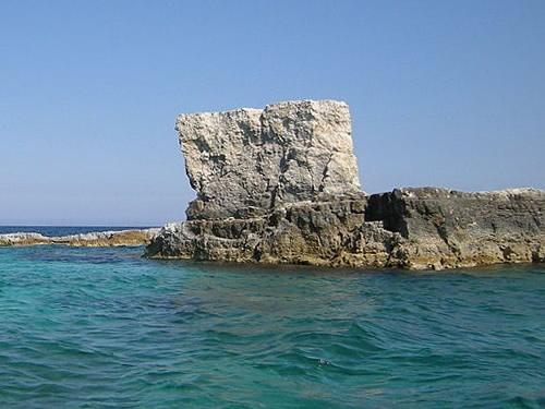 mare spiagge siracusa capodanno foto